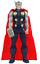 Spiderman-Iron-Man-Thor-Captain-America-Wolverine-action-figure-Marvel-Avengers thumbnail 17