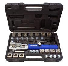 Mastercool 72475 Universal Hydraulic Flaring Tool Set Brand New