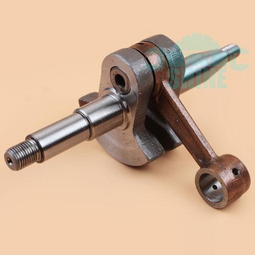 Crankshaft Crank Shaft Assy Pour Husqvarna 340 345 350 tronçonneuse Original Equipment Manufacturer #503 85 80-71