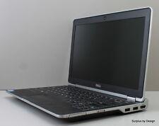 "**USED** Dell Refurbished Latitude E6230 12.5"" Notebook"