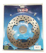 Disco Freno Posteriore KYOTO DIS1110 Kawasaki KLE500 1991-2007 KLR 650 1995-2010