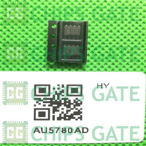 2PCS AU5780AD,118 IC TXRX SAE//J1850 VPW 8 petite esquisse circuit intégré AU5780 5780 5780 un