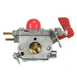 Carburetor-For-Poulan-BVM200FE-Gas-Blower-ZAMA-C1U-W43-C1U-W43A-C1U-W43B