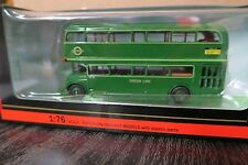 EFE 25603 AEC AEC ROUTEMASTER RCL Bus Vintage GREENLINE 721 Brentwood 1:76