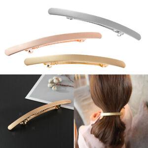 3-Pieces-Barette-Pince-a-Cheveux-Mince-en-Metal-Decoration-Cheveux-Femmes