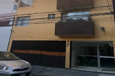 Departamento en renta Insurgentes Mixcoac