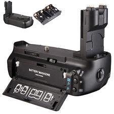 New Pro Vertical Multi Power Battery Grip BG-E7 For Canon EOS 7D DSLR SLR Camera