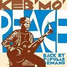 Peace-Back By Polular Demand von Keb Mo (2013)