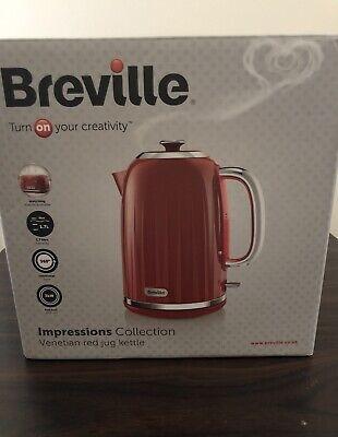 1.7 L Breville VKT006 Impressions
