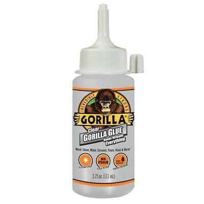 Gorilla Glue Clear 110ml For Stone Metal Ceramic Glass