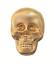 縮圖 1 - Skull Gilded Symbol For Orange Order Collarette