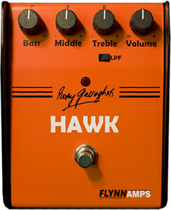 Rory-Gallagher-Hawk-Booster-Overdrive-Pedal-by-Flynn-Amps