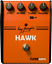 Rory-Gallagher-Hawk-Booster-Overdrive-Pedal-by-Flynn-Amps thumbnail 1
