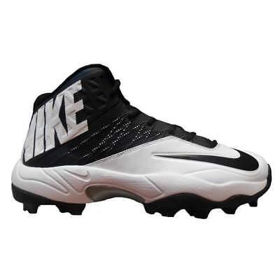 NEW Nike Men/'s Zoom Code Elite 3//4 Shark Football Cleats Many Colors Big Sizes