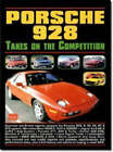 Porsche 928 Takes on the Competition by Brooklands Books Ltd (Paperback, 1999)