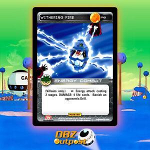 Premiere Dragon Ball Z DBZ TCG Panini Promo P20 Saiyan Power Up Foil