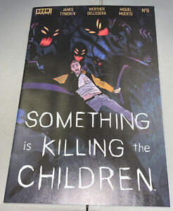 Something Is Killing The Children #8 Boom Studios 2nd Print Variant Tynion
