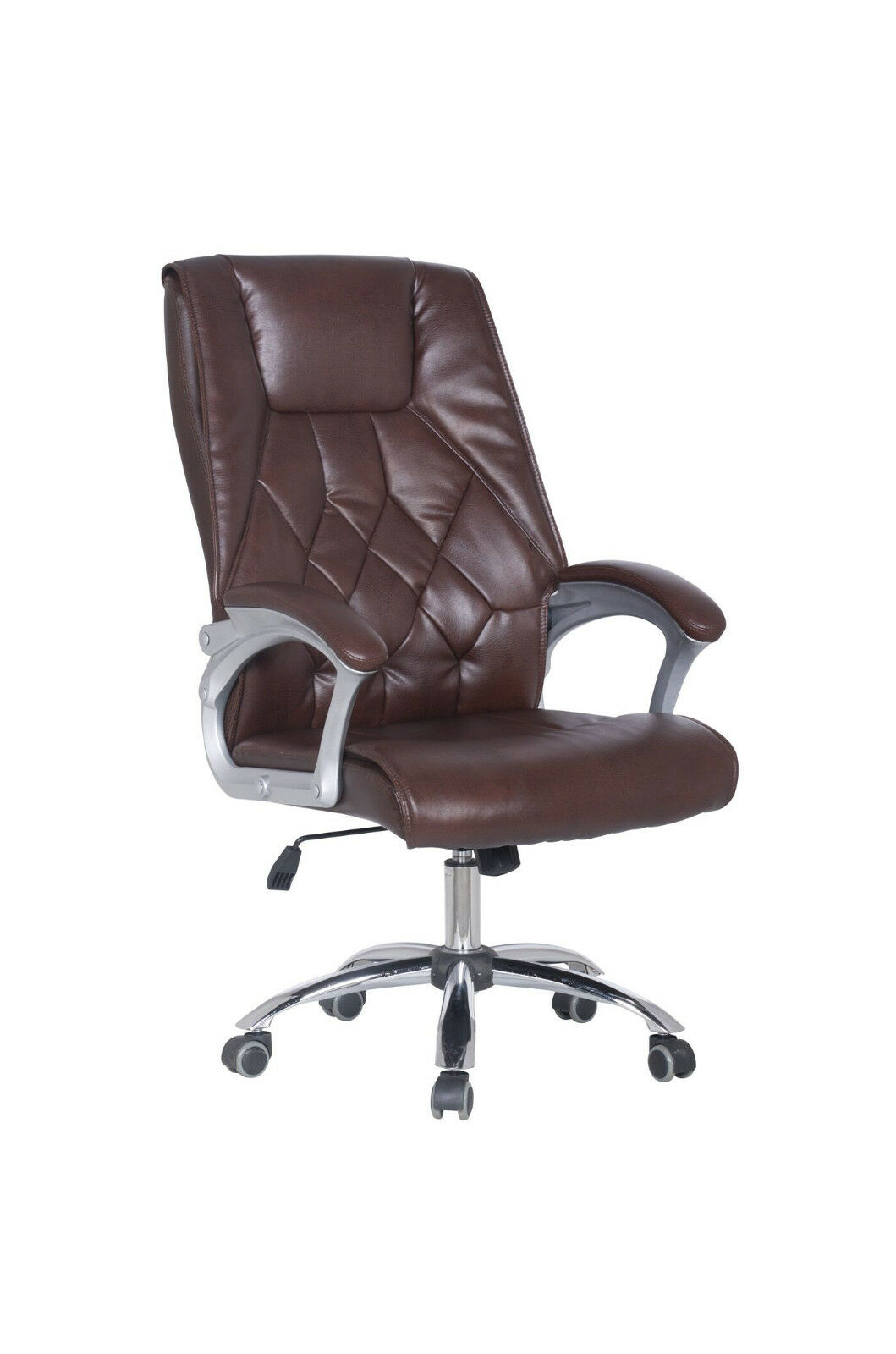 s l1600 - SILLA OFICINA OFFICE DISEÑO DESPACHO RQ8015 - 7289
