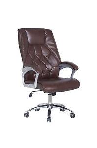SILLA OFICINA OFFICE DISEÑO DESPACHO RQ8015 - 7289 | eBay