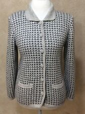 Artesania Vivanco 100% Baby Alpaca Wool Cardigan Sweater Jacket