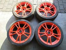 Civic Prelude Dotz Estovil ET40  Felgen 215/40 R17 83Y 87W   4 x 114,3 7J x 17