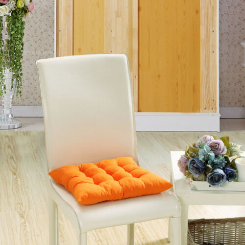 Indoor Outdoor Garden Patio Home Kitchen Office Chair Seat Cushion Pads