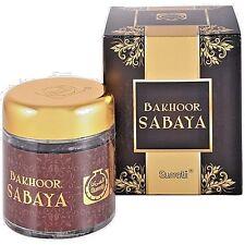 Bakhoor Sabaya by Surrati / 45 gms / USA Seller