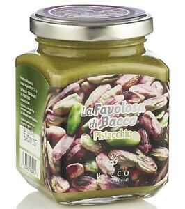 BACCO-La-Favolosa-Pistaziencreme-crema-al-pistacchio-Pistacchio-40-190g
