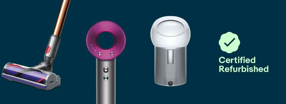 Save now - Love savings? Get 25% off Dyson products.