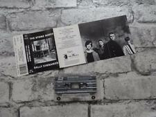 STONE ROSES - Sally Cinnamon/Cassette Album Tape/1987 FM Records/Uk Single/ 1797