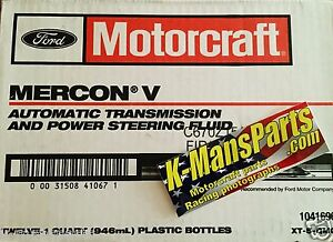 mercon lv automatic transmission fluid