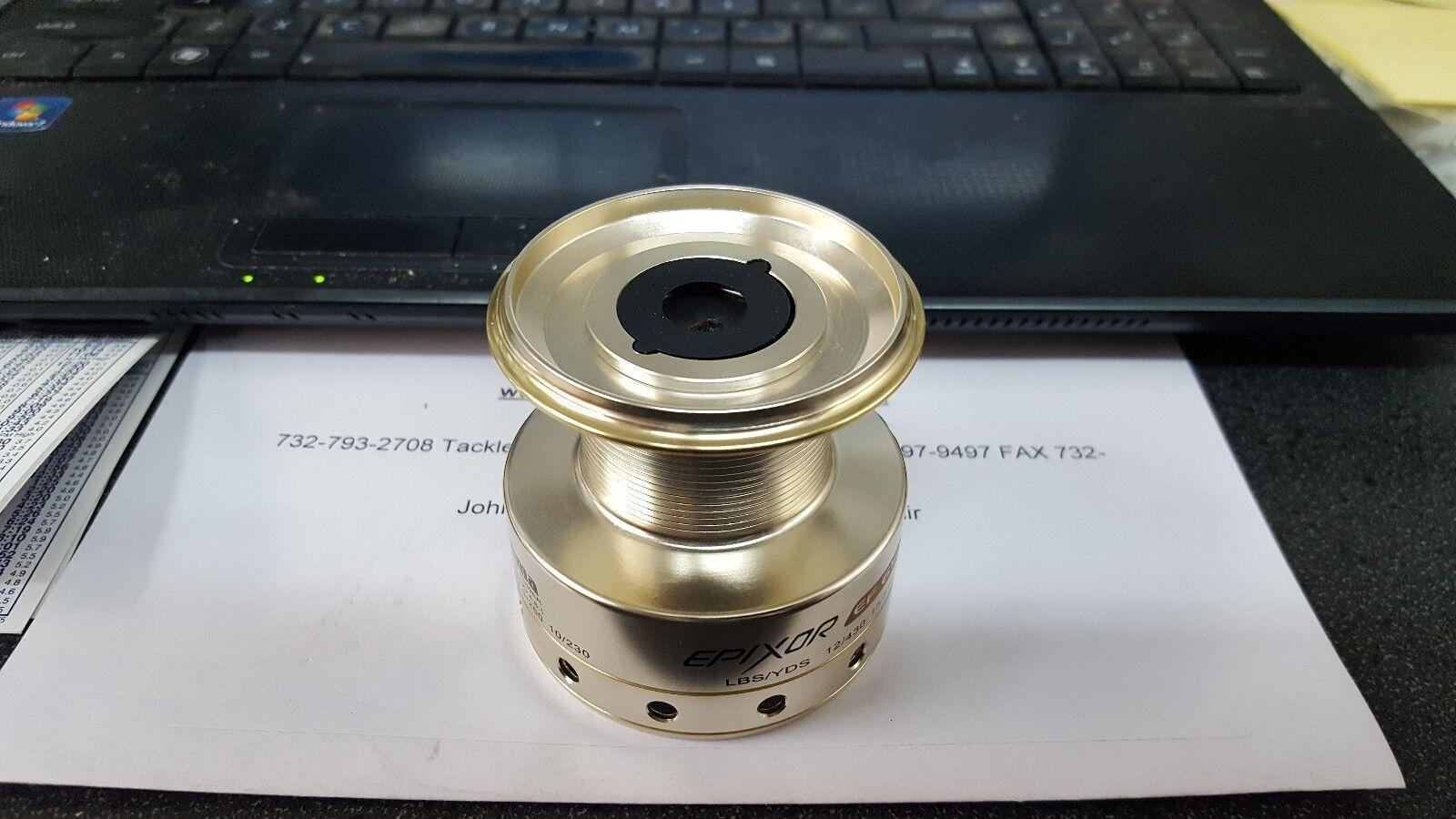 1 Okuma Part # 240010138 Spool Assembly Fits Epixor EF-65a