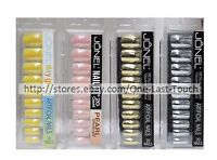 Jonel 20pc Set Artificial Nails Naturally Fitting Trend Setting You Choose