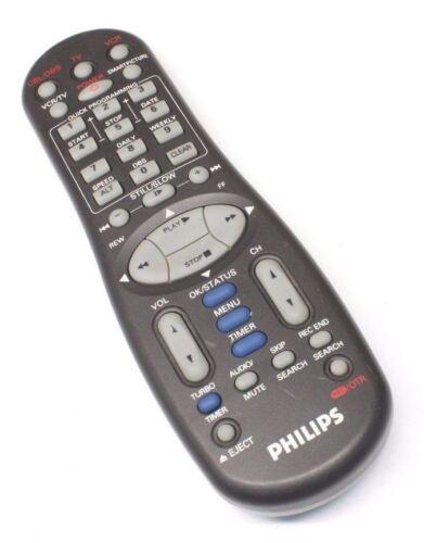 Original Philips UR52EC1296 TV VCR Remote Control Replacement for LP20703