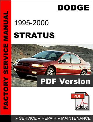 mitsubishi l400 1995 1996 1997 1998 1999 factory service repair rh ebay com 2003 Dodge Stratus Radio Wiring Diagram 1997 Dodge Stratus Owner's Manual