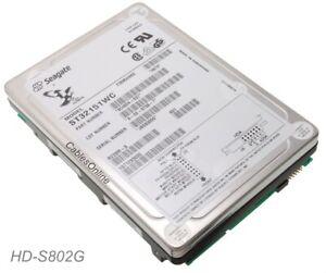 ST32151WC-Seagate-Hawk-2XL-2-15GB-SCSI-80-Pin-3-5-inch-Internal-Hard-Drive