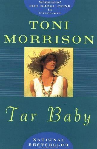 Tar Baby By Toni Morrison 1998 Trade Paperback For Sale Online Ebay