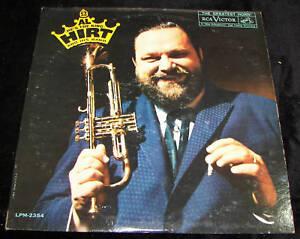 Al-He-039-s-The-King-Hirt-amp-Band-LP-LPM-2354-1961-VG