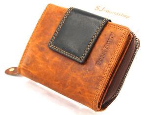 Dynamisch Damen Echt Leder Portemonnaie Brieftasche,geldbörse,tasche,wallet Sj-00391 Geldbörsen & Etuis