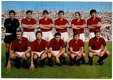 Cartolina Squadra AC Torino Calcio 1970/71