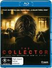 The Collector Blu-ray Region B Aust Post