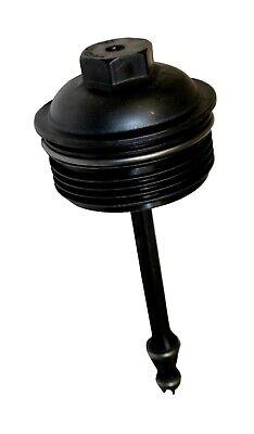 Ölfilter Deckel Kappe Ölfiltergehäuse Abdeckung Gehäuse für SEAT 1.6 2.0 TDI