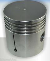 Chrysler/dodge/plymouth 218 230 Flathead Cast Pistons+rings Set/kit 1942-60 040