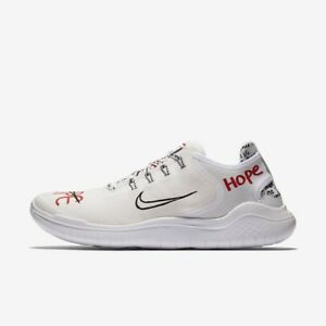 216738771ad NIKE x NOVO FREE RN 2018 T-SHIRT FOR YOUR FEET MEN S AH3966-106 SIZE ...