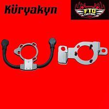 Kuryakyn 8338 Hypercharger Mounting Kit