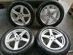 Ford-Kuga-I-II-Alu-Winterraeder-RDKS-Goodyear-Performance-235-55-R17-103V-1410