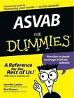 ASVAB for Dummies by Jennifer L. Lawler and Rod Powers (2003, Paperback)