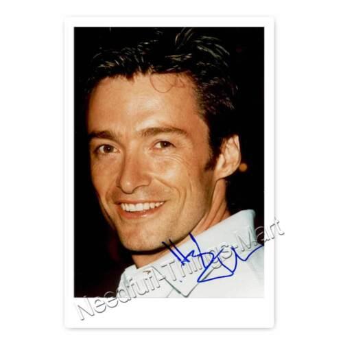 X-Men Autogrammfotokarten zur Auswahl Hugh Jackman alias Wolverine