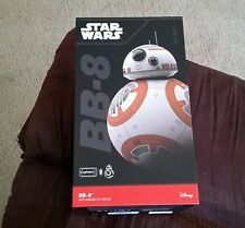 Star Wars BB-8 Sphero Android/Apple App Controlled NEW/FACTORY SHIPS FREE