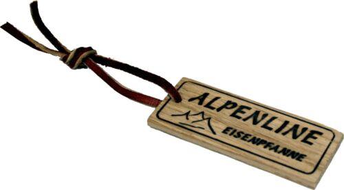 Alpenline Fer Poêle comme Poêle FORGE juré craché forgé 32 cm *